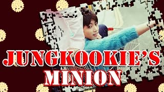 [FF] BTS JUNGKOOK IMAGINE [Jungkookie