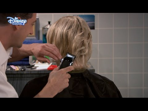 Austin & Ally - Austin Shaves His Head?! - Official Disney Channel UK HD