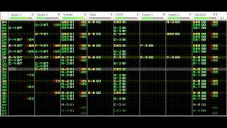Famitracker - Sonic and Knuckles - Flying Battery Zone Act II (VRC6 8-bit Mix) Mp3