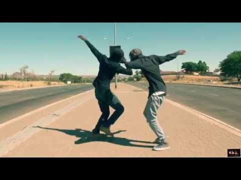 Tedashii Jumped Out The Whip (Dance Cover) by Uncommon Legacy