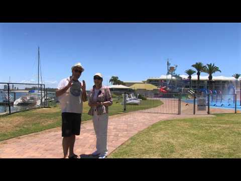 Sea World Resort on the Gold Coast