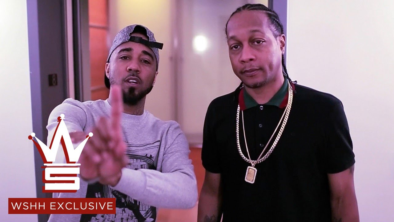 DJ Quik x Problem - New Nite