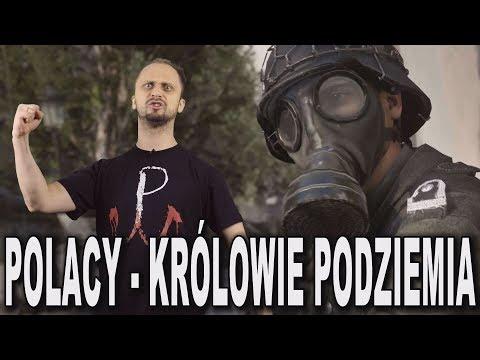Polacy - królowie podziemia (zbrojne akcje PPP). Historia Bez Cenzury