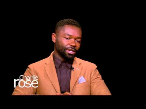 David Oyelowo: Is 'Captive' a Christian Movie? (Sept. 17, 2015) | Charlie Rose