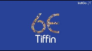 IndiGo's 6E Tiffin - Safe and hygienic food on board