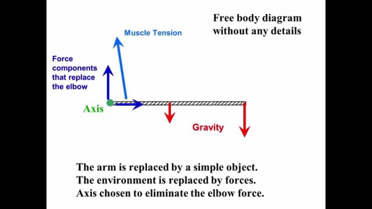 1 5 3 free body diagrams with torque [ 1280 x 720 Pixel ]