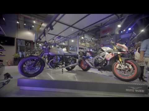 Alfardan Motorcycles Doha, Qatar