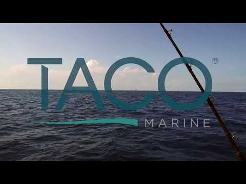 TACO Marine Professional Series Outriggers Featured At Miami Boat Show