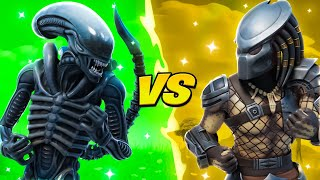 ALIEN vs PREDATOR *REMATCH* (Mythic 1v1)