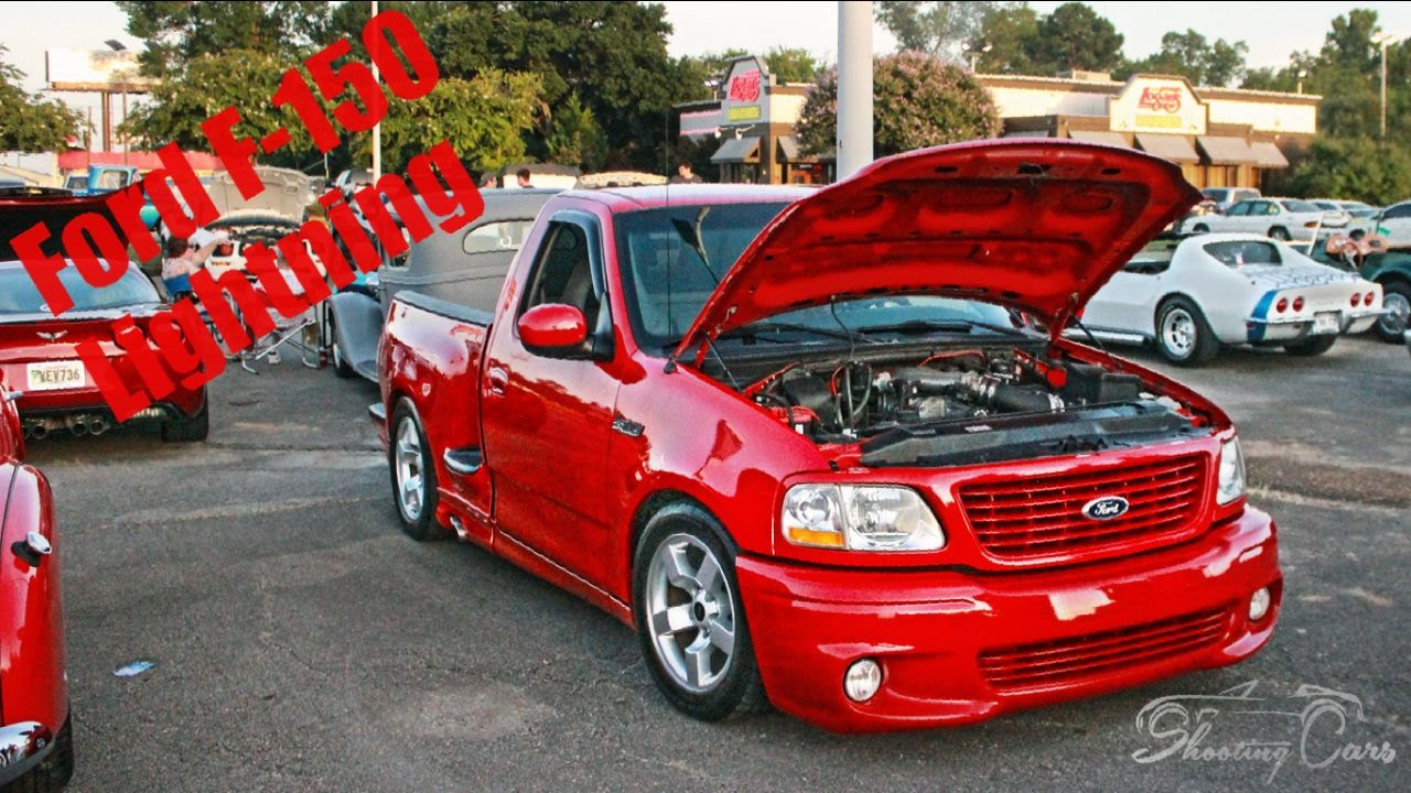 red ford lightning images galleries with a bite. Black Bedroom Furniture Sets. Home Design Ideas