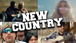 Top 20 New Country Songs 2020 - January