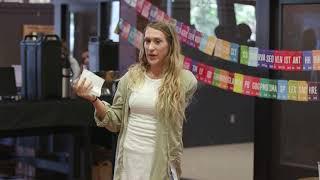 Megan  Absten: Intention is Internal
