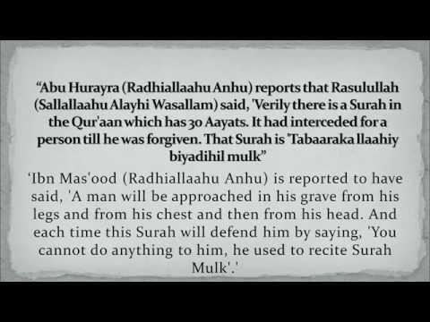 surah-al-mulk---fatih-seferagic