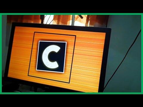 Coisas de Angola 1º Video  do canal