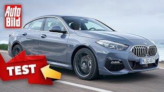 BMW 2er Gran Coupé (2020): Neuvorstellung - Test - Info