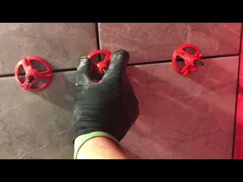 spin doctor tile leveling system review