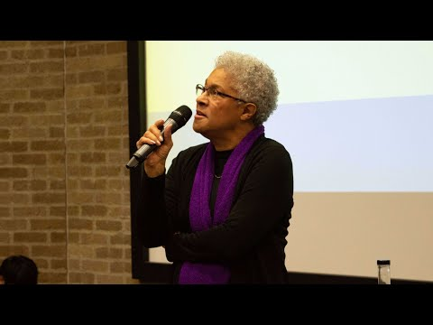 Intersectionality and Sociology - Professor Patricia Hill Collins
