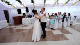 Красивый Свадебный танец wedding dance Пардон муа Mireille Mathieu Pardonne-Moi Ce Caprice D