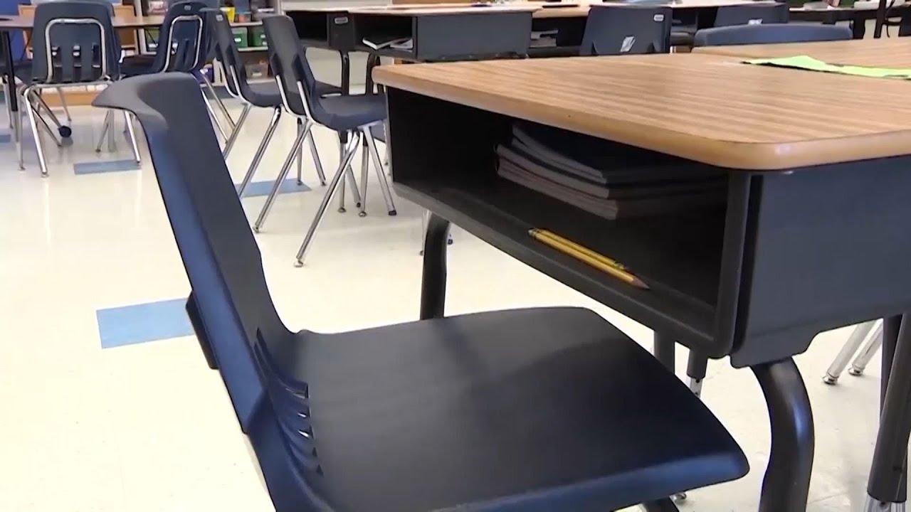 Teachers updating wills ahead of school year due to coronavirus pandemic