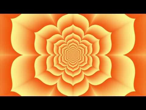3 HOURS | Extremely Powerful | Sacral Chakra Healing Meditation Music | Swadhisthana