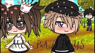 MES BAD BOYS ♥   EPISODE 2   GLMV FR