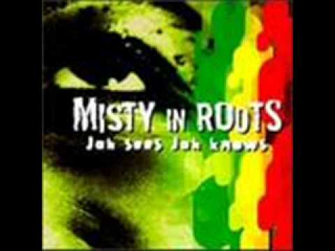 Misty In Roots Follow Fashion