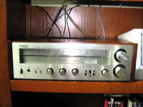 Technics SA200 Fixing it up and demonstration  YouTube