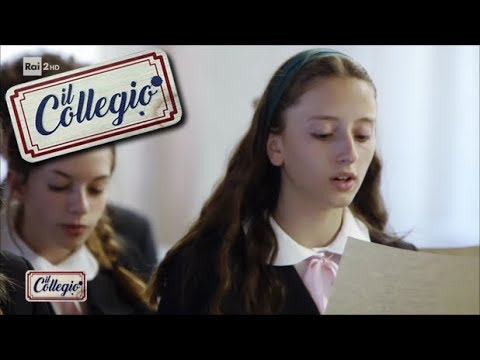 'Alouette, gentille alouette' - Terza puntata - Il Collegio 2