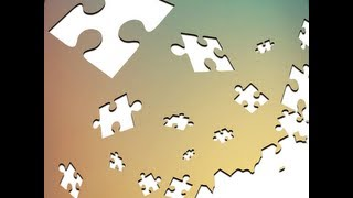 【iPhone App】写真 de ジグソー Picture Jigsaw Puzzle