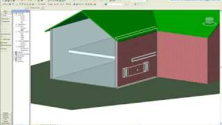 CADline - Revit Architecture - Creating Wall Sweep Profiles