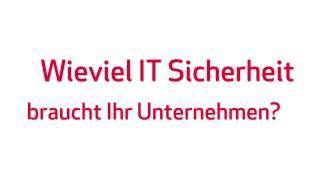 IT Security Awareness Training - Trailer