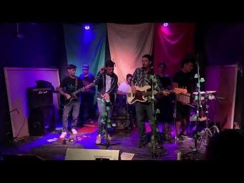 Combinaciones Reggae - Ciclo - En Olga Vázquez Centro Cultural La Plata 17/05/2019