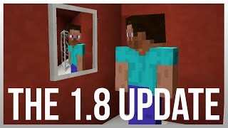 MrCrayfish's Furniture Mod Showcase: The 1.8 Update!
