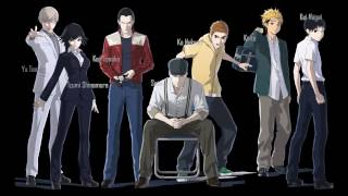 This time is the female version of Ajin: Demi-Human season 2 ending...