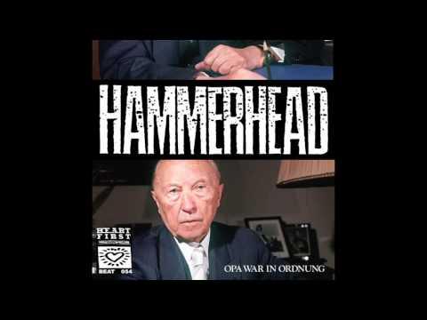HAMMERHEAD - Hier gehts da lang