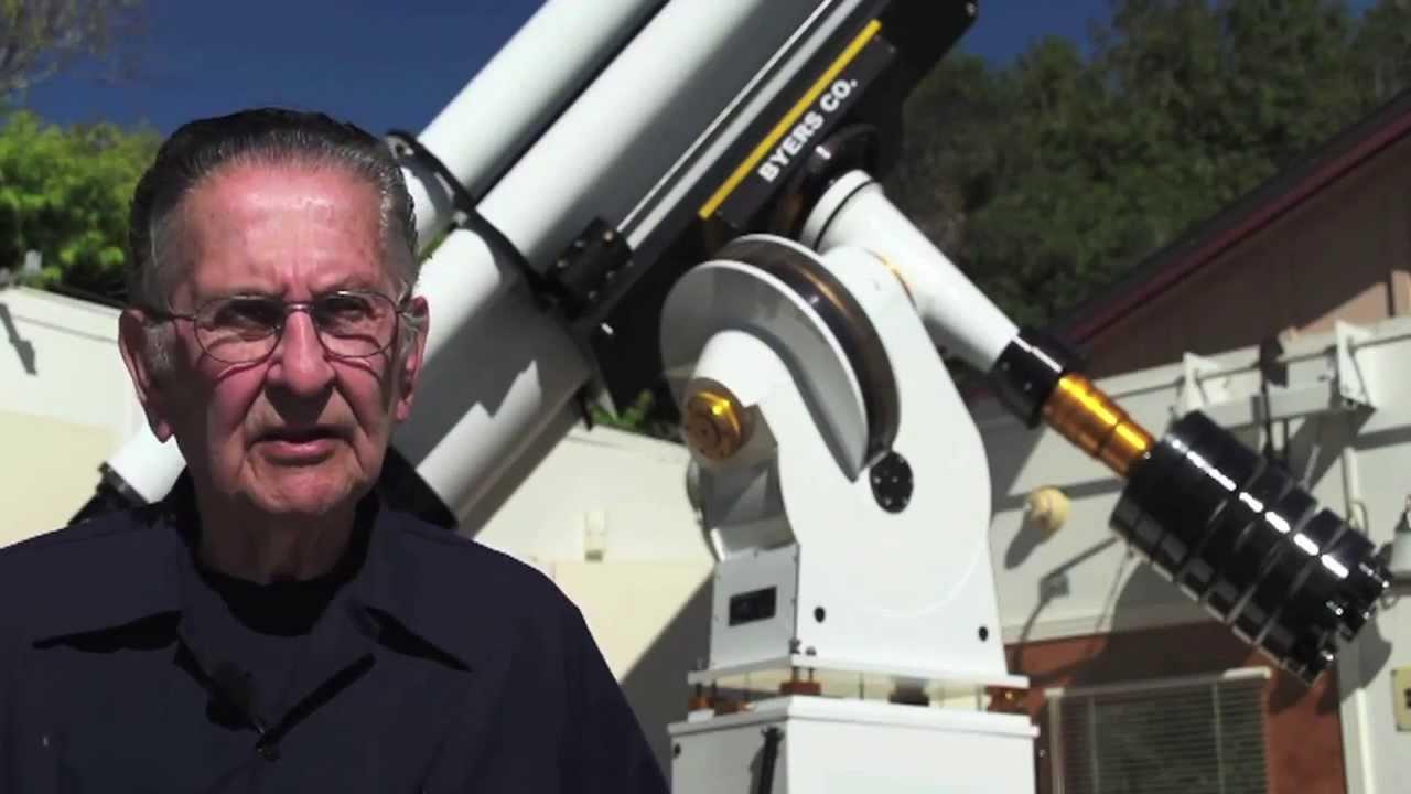 TELESCOPE FOR SALE: Research Grade 12