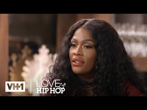 Reintroducing Amber Diamond 'Sneak Peek' | Love & Hip Hop: Hollywood