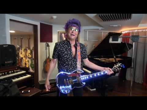 Jim Peterik Supports The Arts