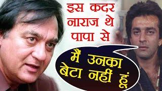Gambar cover Sanju: Reason behind Sanjay Dutt's hatred for his father Sunil Dutt initially; Find here । FilmiBeat
