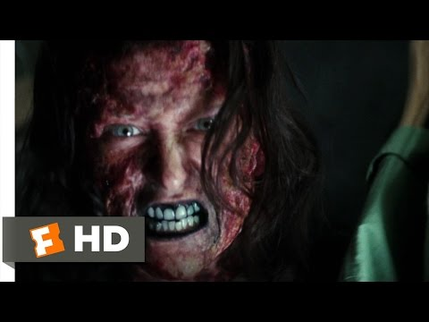 Case 39 (6/8) Movie CLIP - Let Me In! (2009) HD