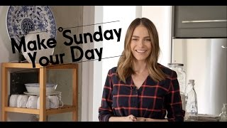 One of Pardon My French | Maripier Morin's most viewed videos: Make Sunday Your Day