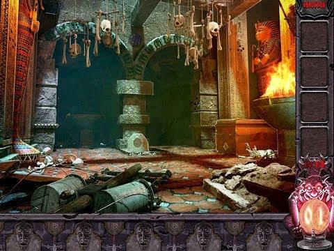 Can You Escape The 100 Rooms 8 level 13 walkthrough