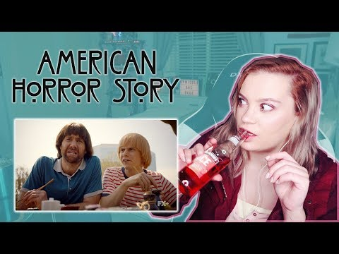 "American Horror Story: Apocalypse Season 8 Episode 8 ""Sojourn"" REACTION!"
