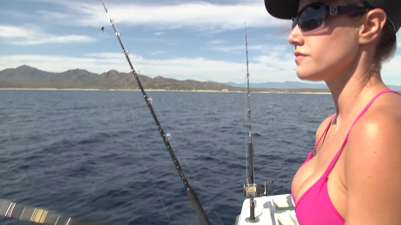 fun in the sun fishing moments youtube