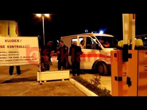 Paraburgimi në Vlorë