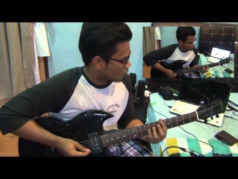 Masih Disini - Bunkface Guitar Cover (improv)