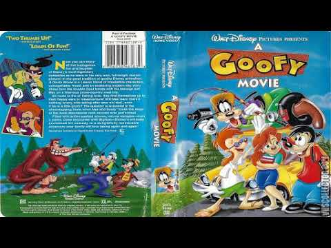 A Goofy Movie Soundtrack: After Today (Aaron Lhor)