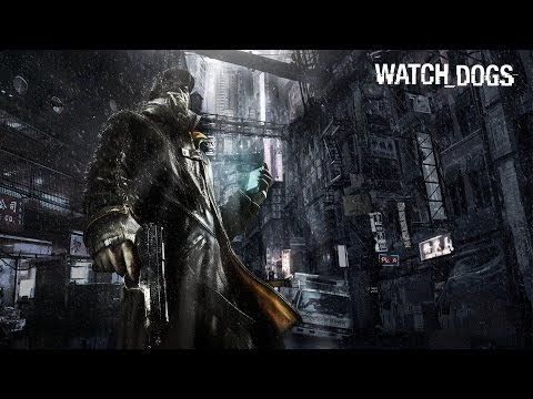 Watch Dogs Walkthrough - The Wards QR Codes Investigations Guide