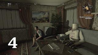 Dying Light (PS4) | Episode 4 | Bonne fête maman / Bonne nuit Mr. Bahir