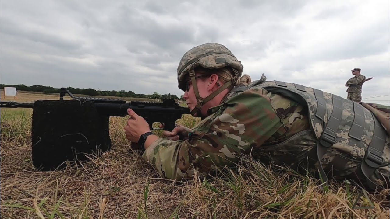MEDCoE Trinity Competition: Weapon Zero and Qualification Lane